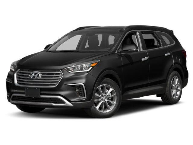 2019 Hyundai Santa Fe XL AWD Luxury 7 Passenger (Stk: KU296394) in Mississauga - Image 1 of 9
