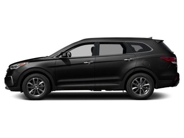 2019 Hyundai Santa Fe XL AWD Luxury 6 Passenger (Stk: KU296581) in Mississauga - Image 2 of 9
