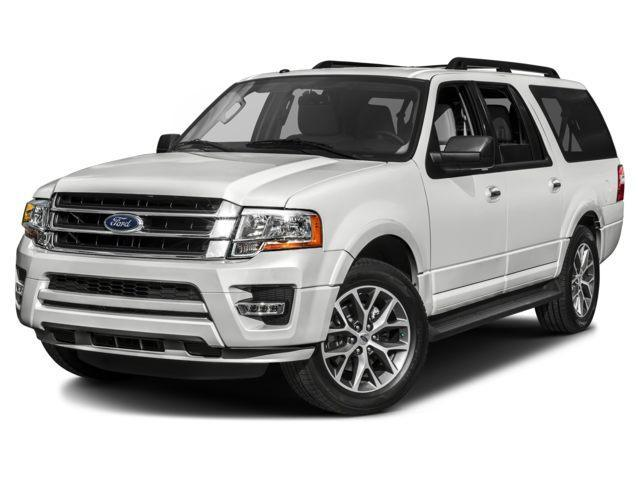 2017 Ford Expedition Max Platinum (Stk: 163155) in Medicine Hat - Image 1 of 1