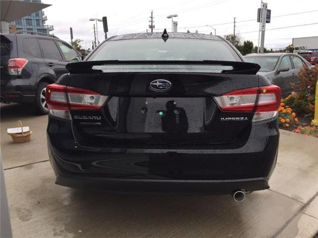 2019 Subaru Impreza 4-dr Sport-Tech AT (Stk: 32132) in RICHMOND HILL - Image 2 of 17