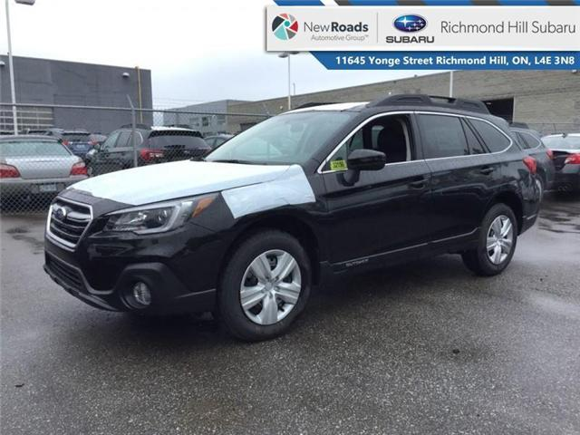2019 Subaru Outback 2.5i CVT (Stk: 32150) in RICHMOND HILL - Image 1 of 20