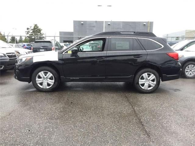 2019 Subaru Outback 2.5i CVT (Stk: 32150) in RICHMOND HILL - Image 2 of 20