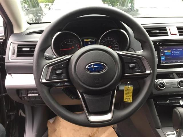 2019 Subaru Outback 2.5i CVT (Stk: 32150) in RICHMOND HILL - Image 15 of 20