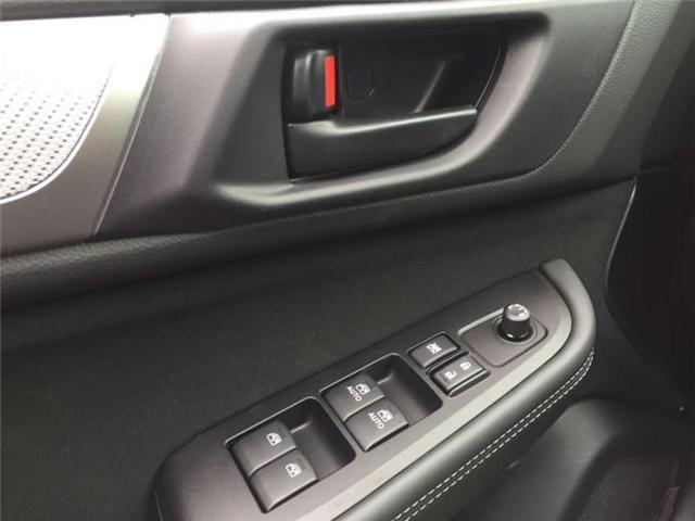 2019 Subaru Outback 2.5i CVT (Stk: 32150) in RICHMOND HILL - Image 18 of 20