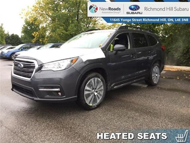 2019 Subaru Ascent Limited w/ Captains Chair (Stk: 32165) in RICHMOND HILL - Image 1 of 20