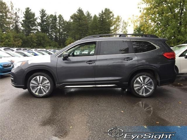 2019 Subaru Ascent Limited w/ Captains Chair (Stk: 32165) in RICHMOND HILL - Image 2 of 20