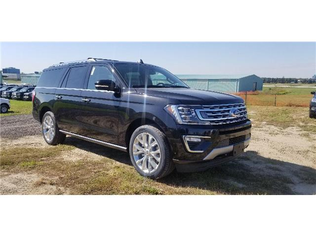 2018 Ford Expedition Max Limited (Stk: 18EN2487) in Unionville - Image 1 of 13