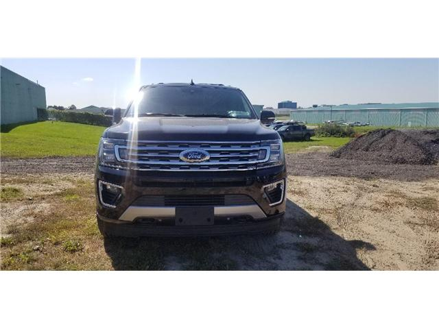 2018 Ford Expedition Max Limited (Stk: 18EN2487) in Unionville - Image 2 of 13