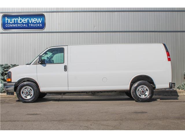2017 GMC Savana 3500 Work Van (Stk: CTDR2133) in Mississauga - Image 1 of 14