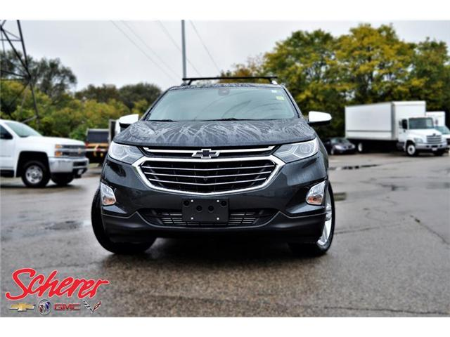 2019 Chevrolet Equinox Premier (Stk: 191470) in Kitchener - Image 1 of 9