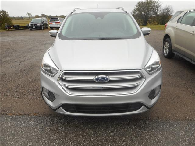 2017 Ford Escape Titanium (Stk: NC 3662) in Cameron - Image 2 of 11