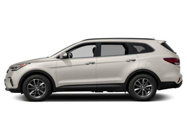 2019 Hyundai Santa Fe XL AWD Luxury 7 Passenger (Stk: 19041) in Ajax - Image 2 of 9