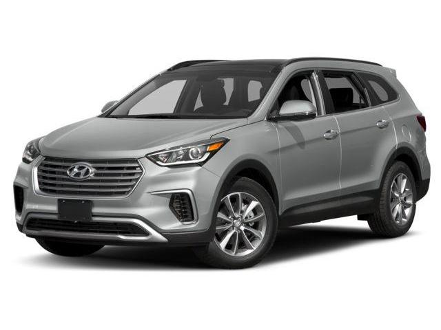 2019 Hyundai Santa Fe XL AWD Luxury 6 Passenger (Stk: 19031) in Ajax - Image 1 of 9