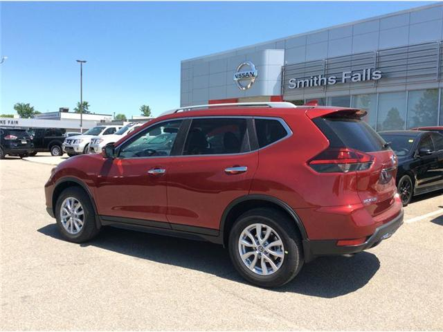 2019 Nissan Rogue SV (Stk: 19-007) in Smiths Falls - Image 3 of 13