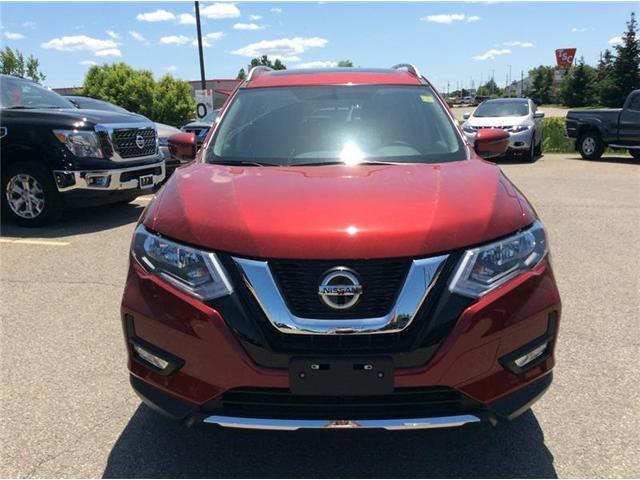 2019 Nissan Rogue SV (Stk: 19-007) in Smiths Falls - Image 7 of 13