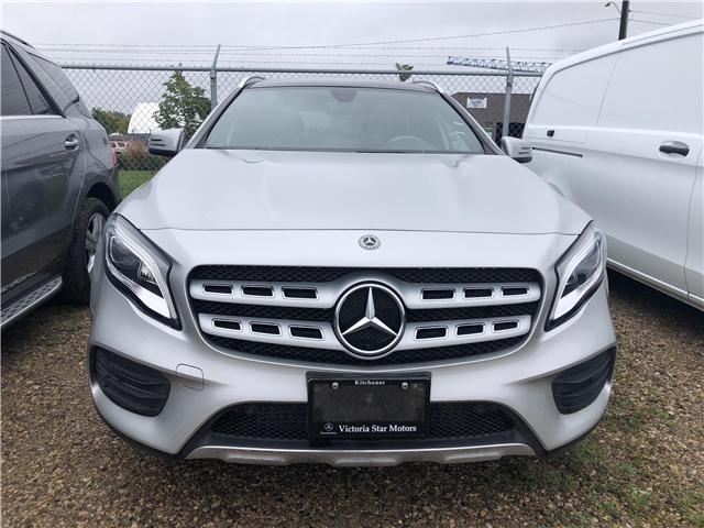 2018 Mercedes-Benz GLA 250 Base (Stk: 37748) in Kitchener - Image 2 of 5