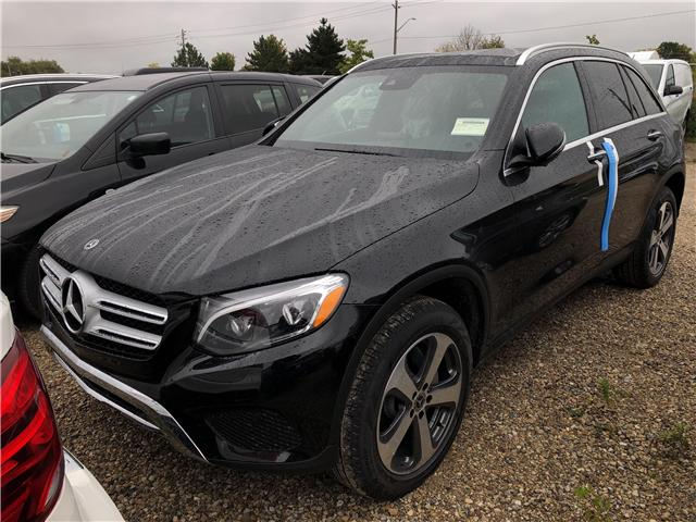 2019 Mercedes-Benz GLC 300 Base (Stk: 38590) in Kitchener - Image 1 of 5