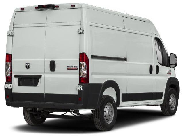 2018 RAM ProMaster 1500 Base (Stk: J147359) in Surrey - Image 3 of 8