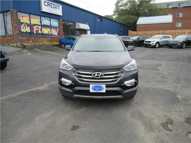 2018 Hyundai Santa Fe Sport 2.4 Base (Stk: 525647) in Dartmouth - Image 2 of 18