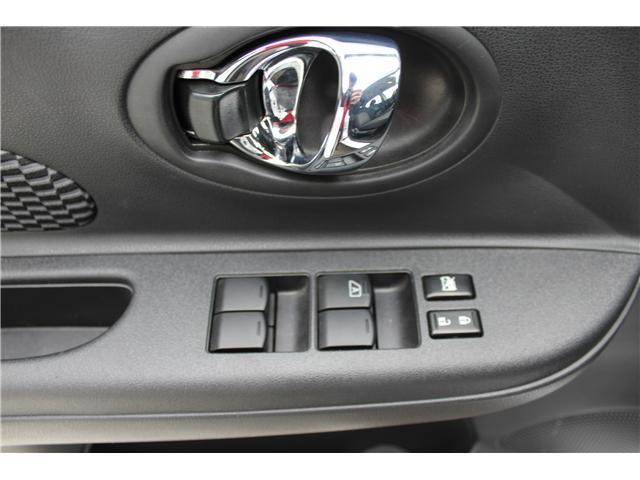 2017 Nissan Micra S (Stk: BB244725) in Regina - Image 6 of 16