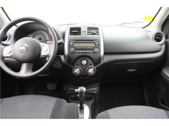 2017 Nissan Micra S (Stk: BB244725) in Regina - Image 11 of 16