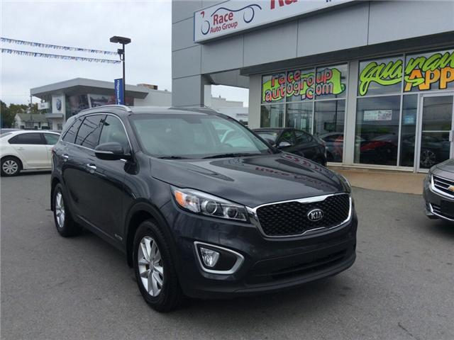 2018 Kia Sorento 3.3L LX (Stk: 16218) in Dartmouth - Image 1 of 25