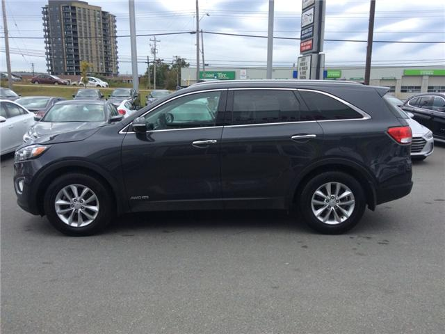 2018 Kia Sorento 3.3L LX (Stk: 16218) in Dartmouth - Image 2 of 25