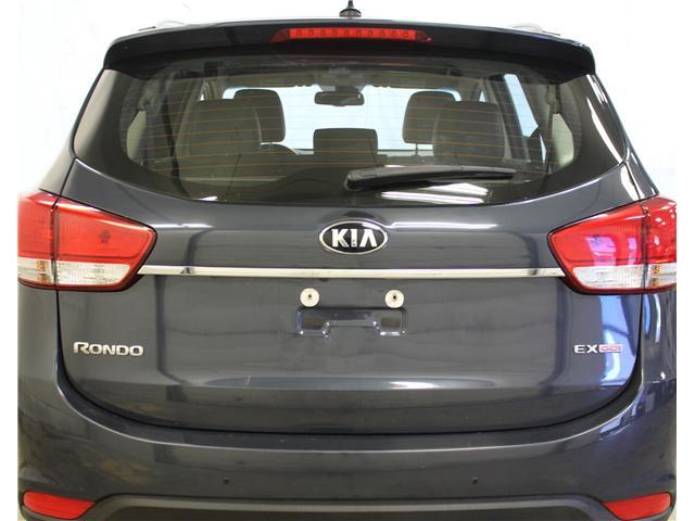 2016 Kia Rondo EX (Stk: BB134354) in Regina - Image 7 of 22