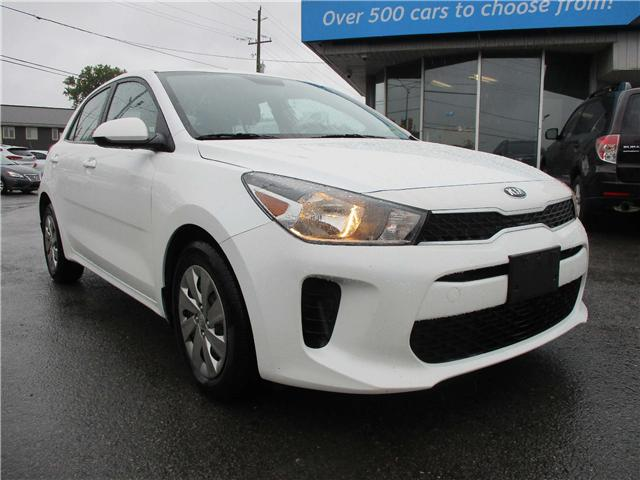 2018 Kia Rio5 LX+ (Stk: 181447) in Kingston - Image 1 of 12