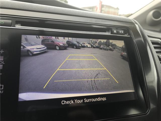 2015 Honda Civic EX (Stk: U54591) in Lower Sackville - Image 13 of 16