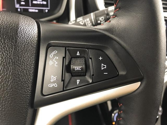 2018 Chevrolet Sonic LT Auto (Stk: 971300) in North Vancouver - Image 20 of 25