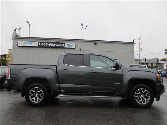 2016 GMC Canyon SLE (Stk: 181418) in Richmond - Image 2 of 13