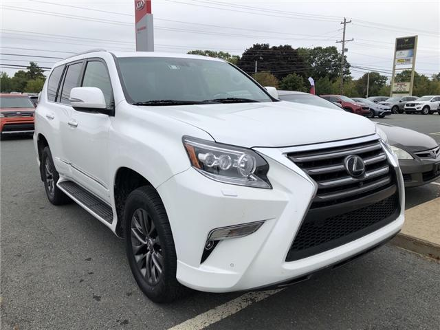 2015 Lexus GX 460 Premium (Stk: U0301) in New Minas - Image 1 of 18