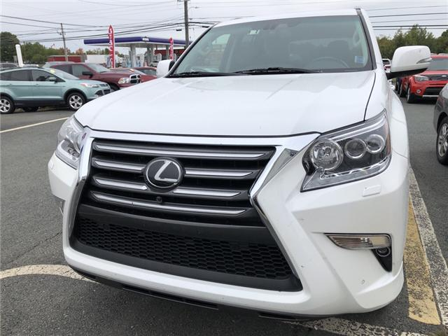 2015 Lexus GX 460 Premium (Stk: U0301) in New Minas - Image 2 of 19