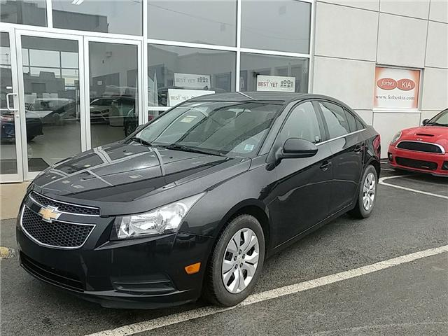 2013 Chevrolet Cruze LT Turbo (Stk: 19031A) in New Minas - Image 1 of 14
