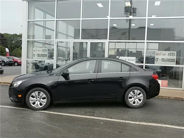 2013 Chevrolet Cruze LT Turbo (Stk: 19031A) in New Minas - Image 2 of 14