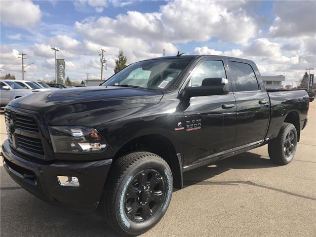 2018 RAM 3500 SLT (Stk: 18R30664) in Devon - Image 1 of 20