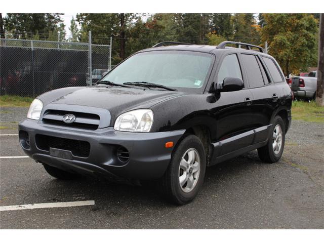 2006 Hyundai Santa Fe GL V6 (Stk: G619028F) in Courtenay - Image 3 of 11