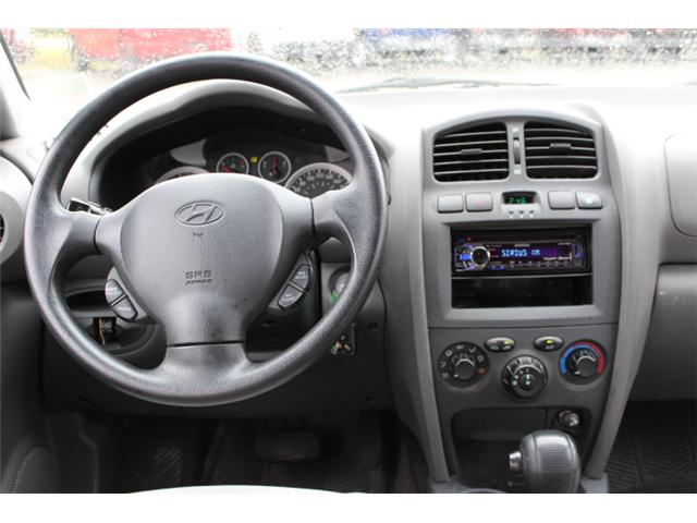 2006 Hyundai Santa Fe GL V6 (Stk: G619028F) in Courtenay - Image 4 of 11