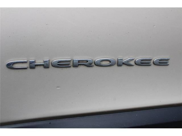 2015 Jeep Cherokee Limited (Stk: D318156A) in Courtenay - Image 22 of 30