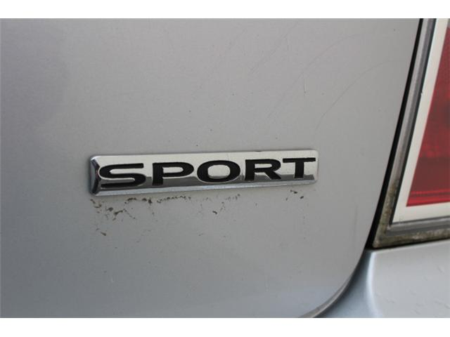 2011 Hyundai Accent GL Sport (Stk: N162935B) in Courtenay - Image 22 of 28