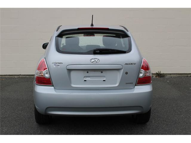2011 Hyundai Accent GL Sport (Stk: N162935B) in Courtenay - Image 25 of 28