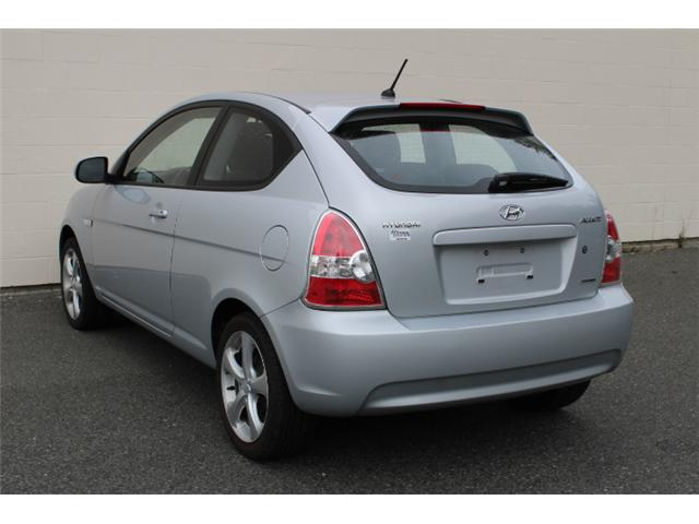 2011 Hyundai Accent GL Sport (Stk: N162935B) in Courtenay - Image 3 of 28