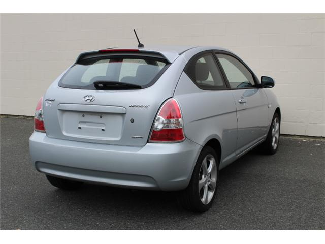 2011 Hyundai Accent GL Sport (Stk: N162935B) in Courtenay - Image 4 of 28