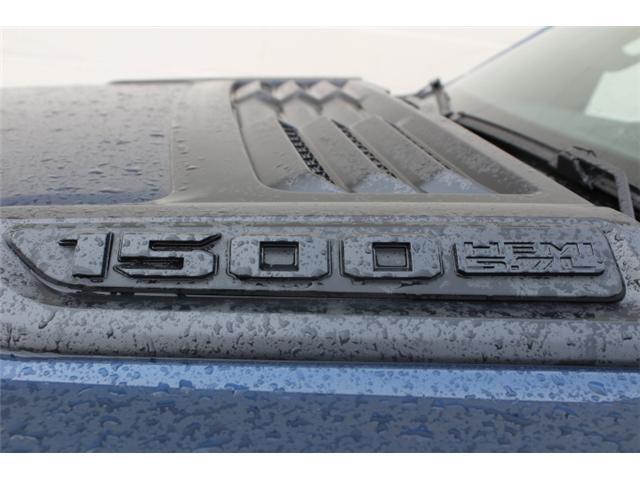 2019 RAM 1500 Sport (Stk: N594586) in Courtenay - Image 23 of 30