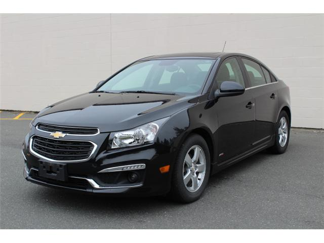 2015 Chevrolet Cruze 1LT (Stk: G210023C) in Courtenay - Image 2 of 30