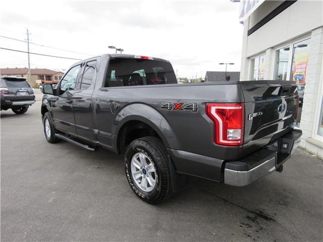 2016 Ford F-150 XLT (Stk: P02528) in Timmins - Image 6 of 9