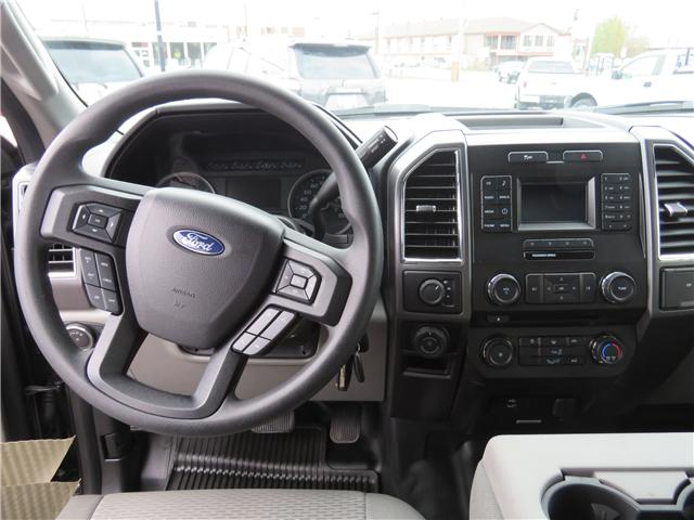 2016 Ford F-150 XLT (Stk: P02528) in Timmins - Image 9 of 9
