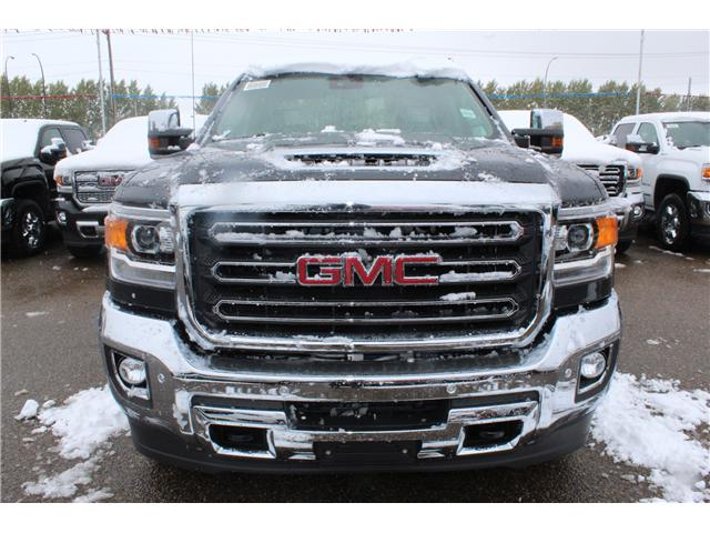 2019 GMC Sierra 3500HD SLT (Stk: 168249) in Medicine Hat - Image 2 of 7