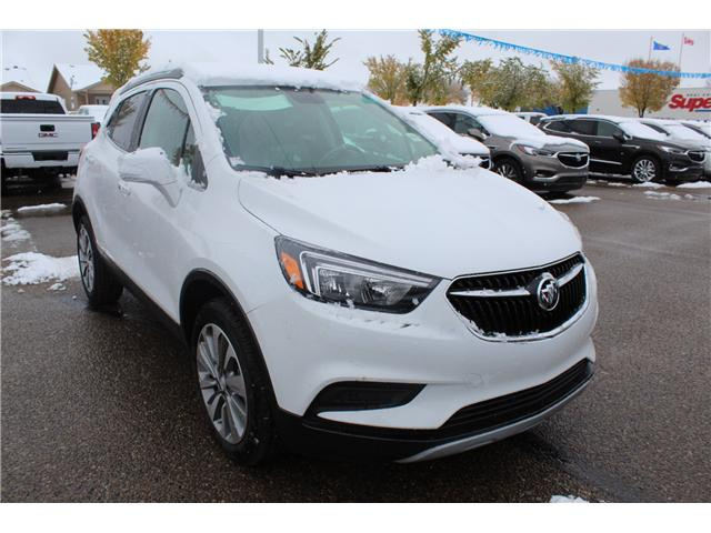 2019 Buick Encore Preferred (Stk: 168098) in Medicine Hat - Image 1 of 22